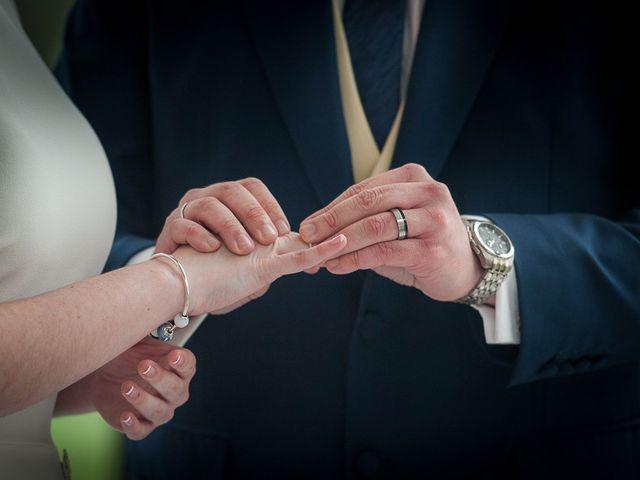 La boda de Victor y Irene en Algete, Madrid 70
