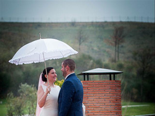 La boda de Victor y Irene en Algete, Madrid 77