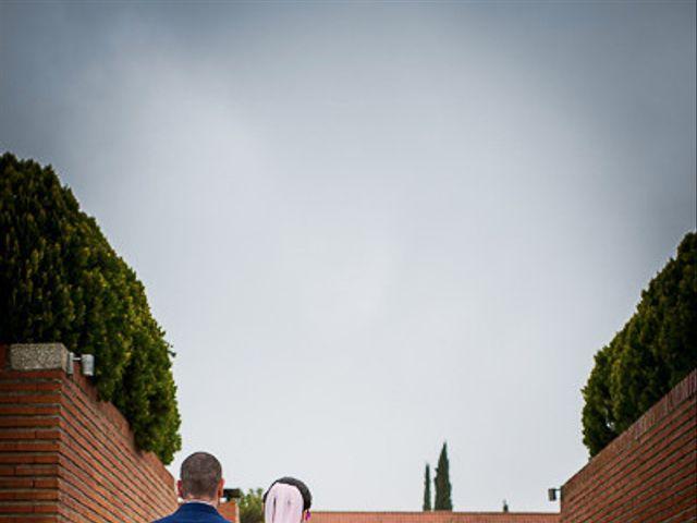 La boda de Victor y Irene en Algete, Madrid 82