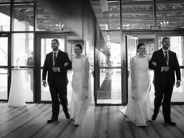 La boda de Victor y Irene en Algete, Madrid 89