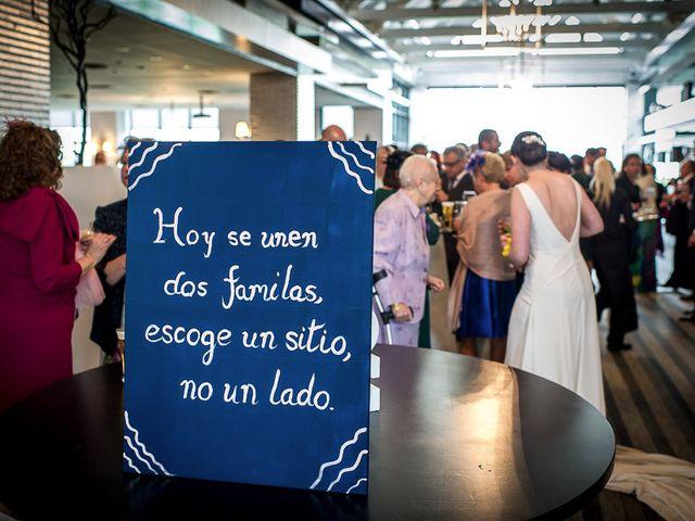 La boda de Victor y Irene en Algete, Madrid 90