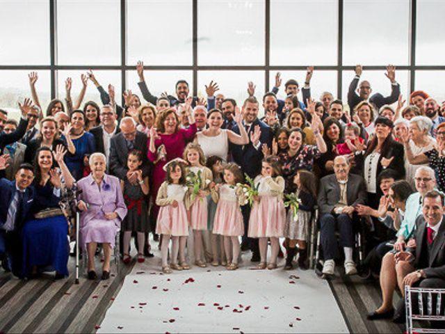 La boda de Victor y Irene en Algete, Madrid 95