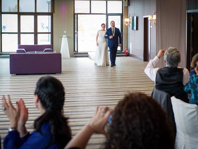 La boda de Victor y Irene en Algete, Madrid 102