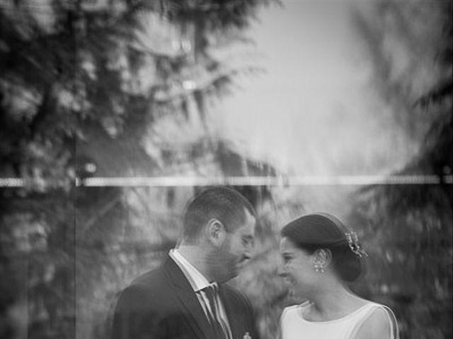La boda de Victor y Irene en Algete, Madrid 105