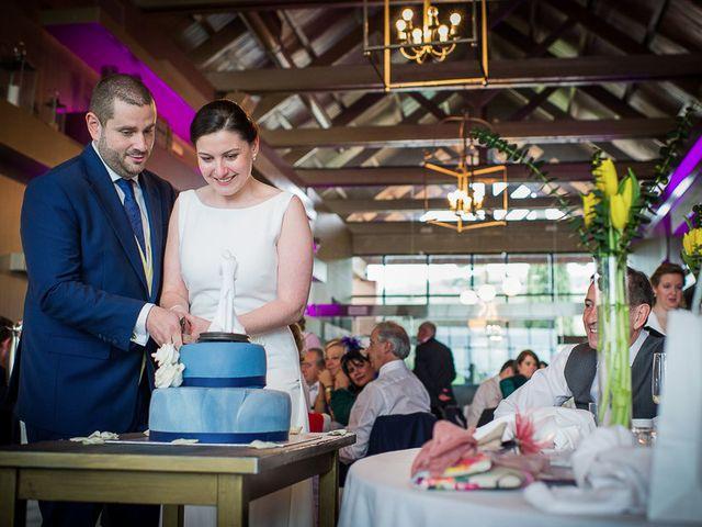 La boda de Victor y Irene en Algete, Madrid 108