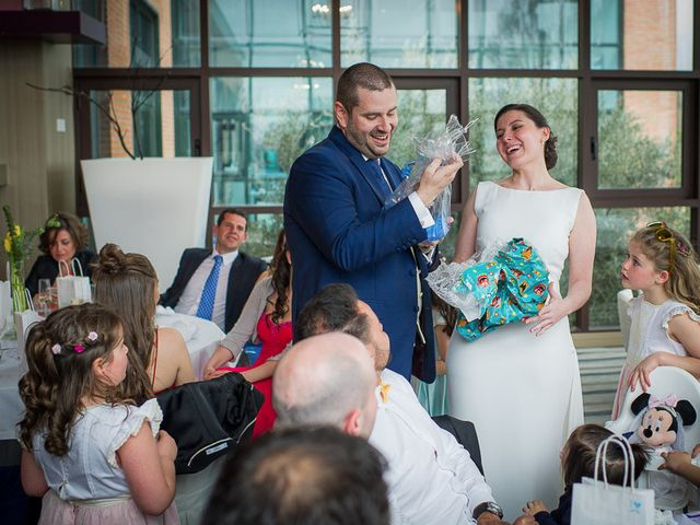 La boda de Victor y Irene en Algete, Madrid 109