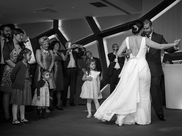 La boda de Victor y Irene en Algete, Madrid 110