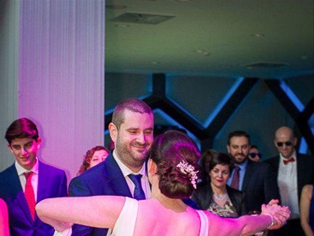 La boda de Victor y Irene en Algete, Madrid 111