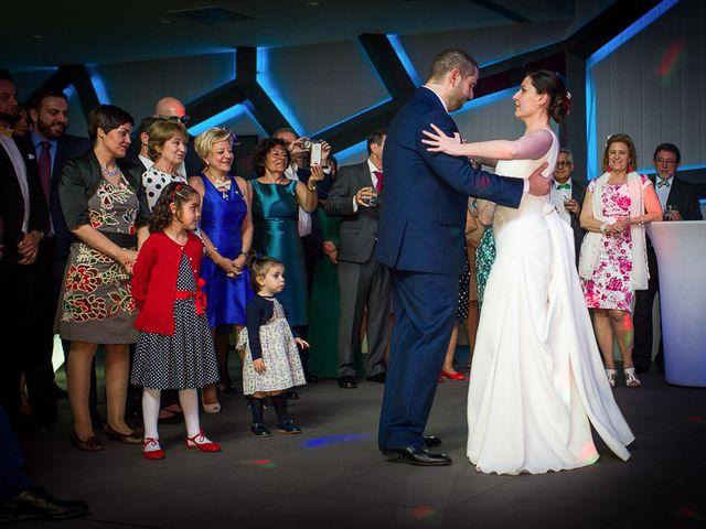 La boda de Victor y Irene en Algete, Madrid 112