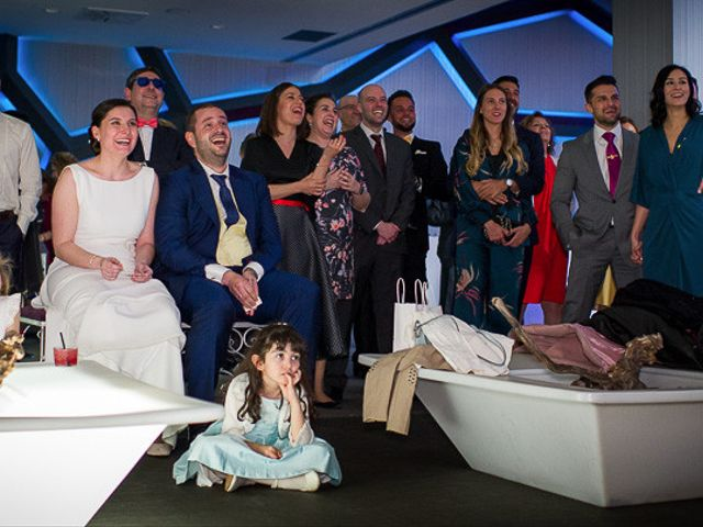 La boda de Victor y Irene en Algete, Madrid 113