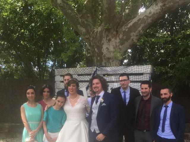 La boda de Cristian y Silvia en Padron, A Coruña 11