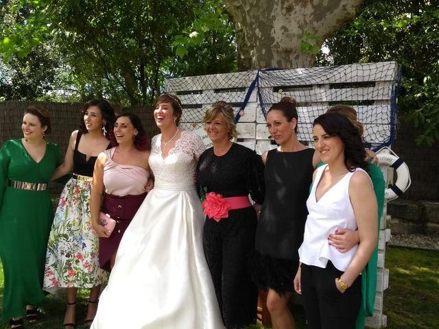 La boda de Cristian y Silvia en Padron, A Coruña 1