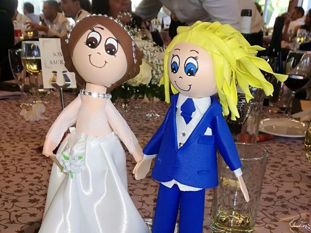 La boda de Cristian y Silvia en Padron, A Coruña 12