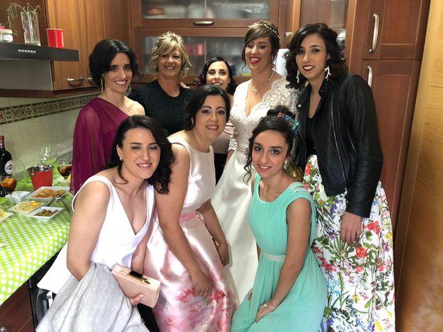 La boda de Cristian y Silvia en Padron, A Coruña 15