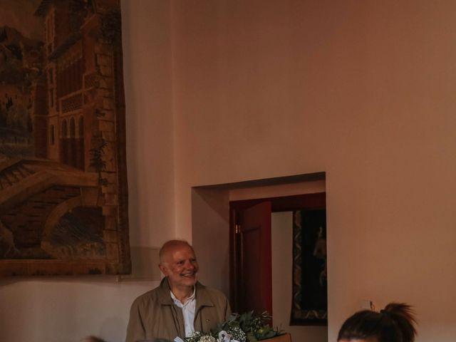 La boda de Giovanni y Canto en Toro, Zamora 4