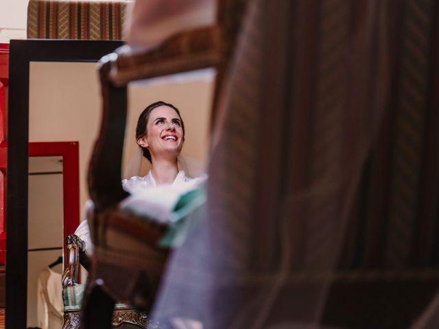 La boda de Giovanni y Canto en Toro, Zamora 10