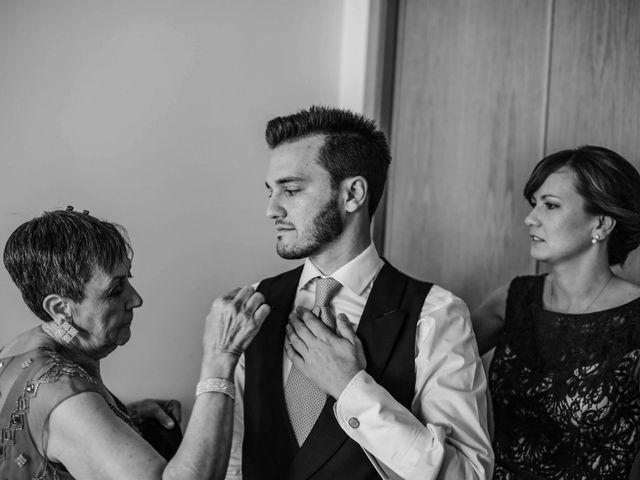 La boda de Giovanni y Canto en Toro, Zamora 23