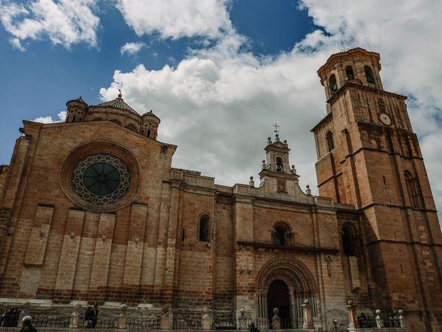 La boda de Giovanni y Canto en Toro, Zamora 27
