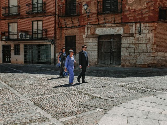 La boda de Giovanni y Canto en Toro, Zamora 28