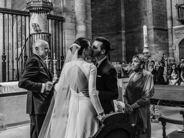 La boda de Giovanni y Canto en Toro, Zamora 29
