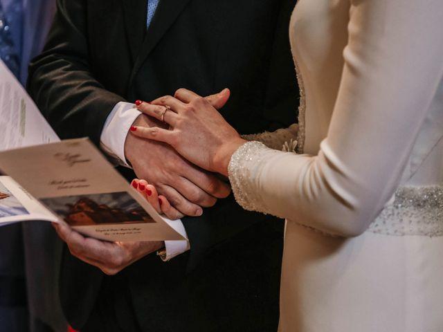 La boda de Giovanni y Canto en Toro, Zamora 31