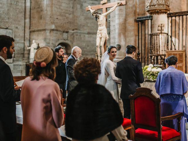 La boda de Giovanni y Canto en Toro, Zamora 32