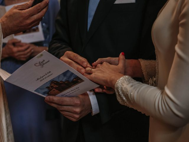 La boda de Giovanni y Canto en Toro, Zamora 34