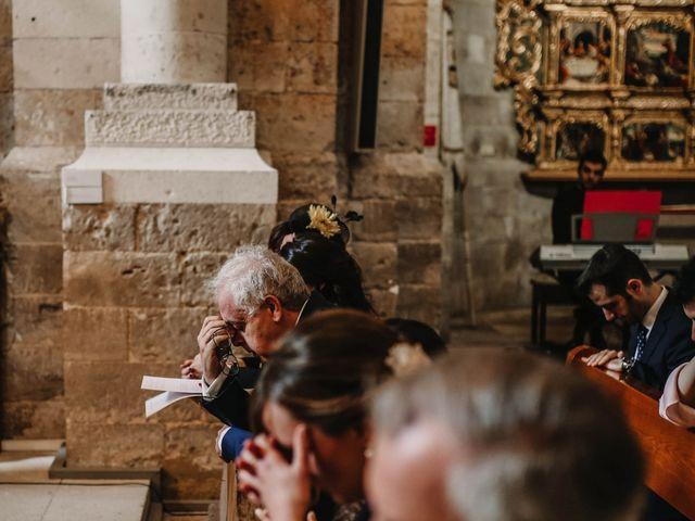La boda de Giovanni y Canto en Toro, Zamora 36