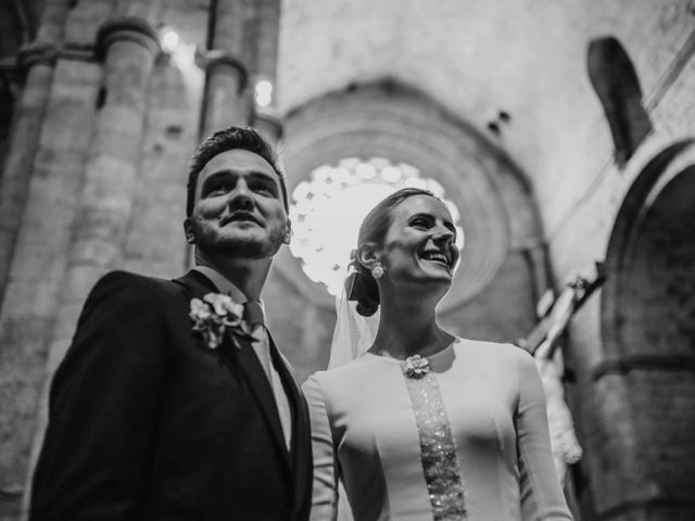 La boda de Giovanni y Canto en Toro, Zamora 40