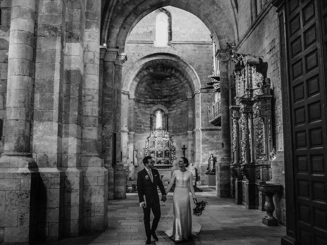 La boda de Giovanni y Canto en Toro, Zamora 41