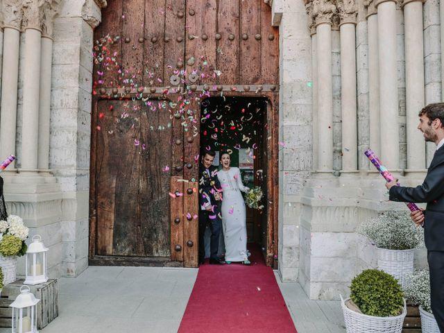 La boda de Giovanni y Canto en Toro, Zamora 42