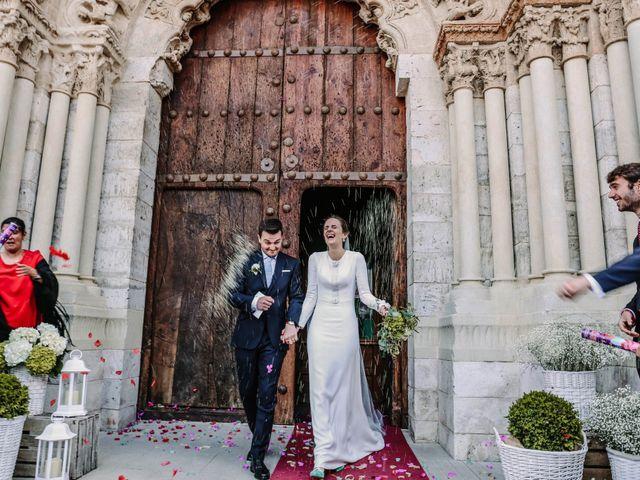 La boda de Giovanni y Canto en Toro, Zamora 43