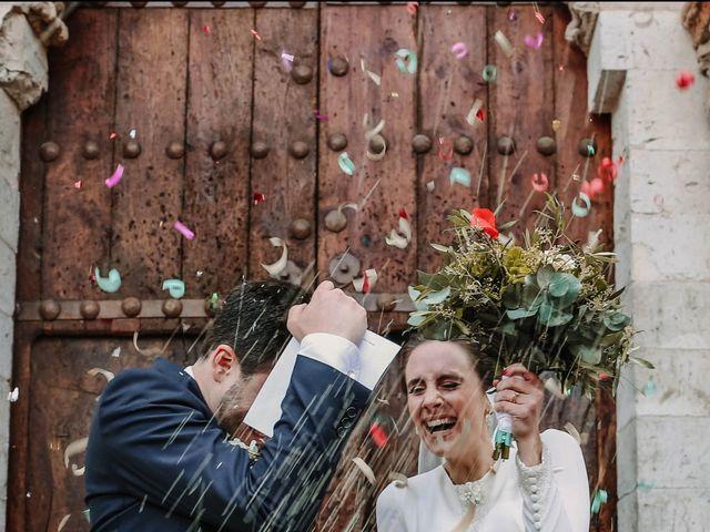 La boda de Giovanni y Canto en Toro, Zamora 44