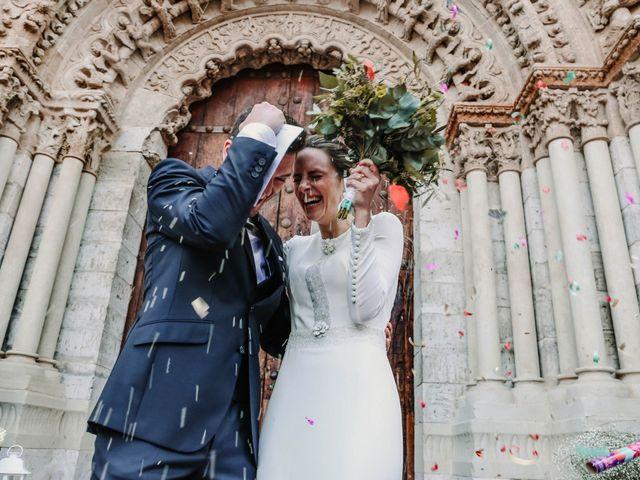 La boda de Giovanni y Canto en Toro, Zamora 45