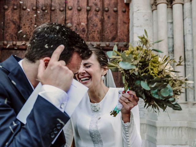 La boda de Giovanni y Canto en Toro, Zamora 1