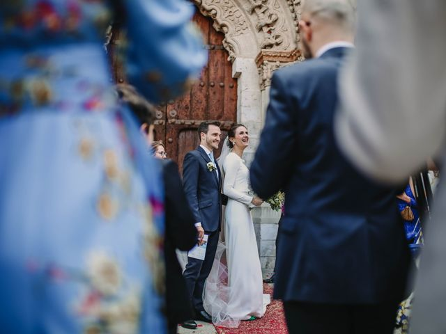 La boda de Giovanni y Canto en Toro, Zamora 46