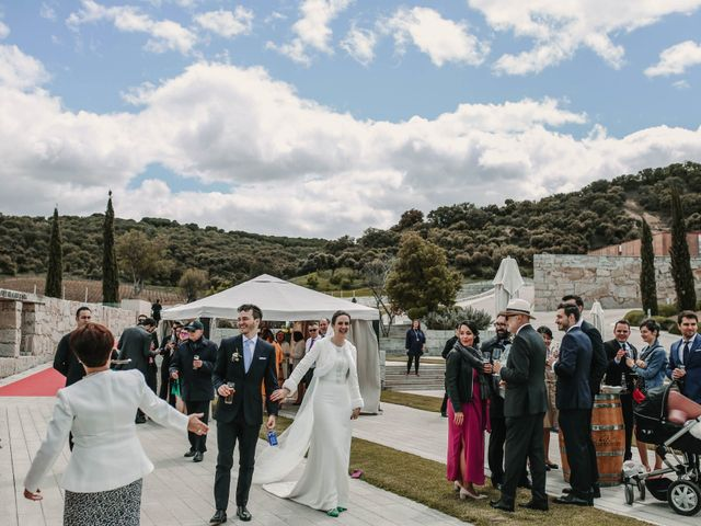 La boda de Giovanni y Canto en Toro, Zamora 48