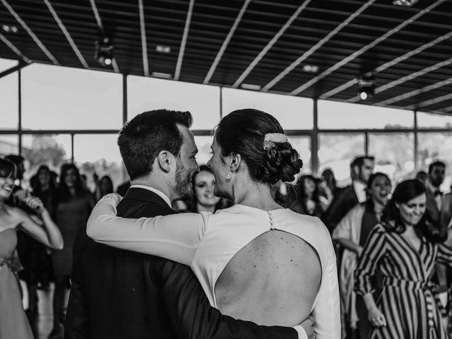 La boda de Giovanni y Canto en Toro, Zamora 59