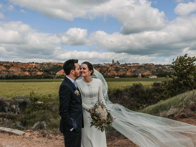 La boda de Giovanni y Canto en Toro, Zamora 60