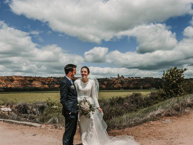 La boda de Giovanni y Canto en Toro, Zamora 61