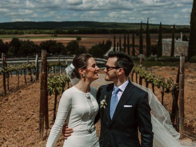 La boda de Canto y Giovanni