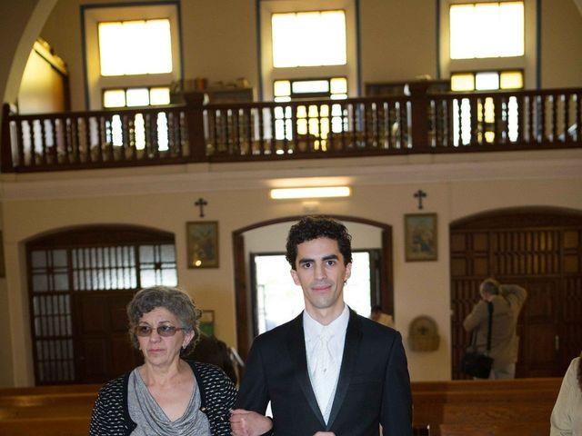 La boda de Cristina y David  en Valencia, Valencia 18