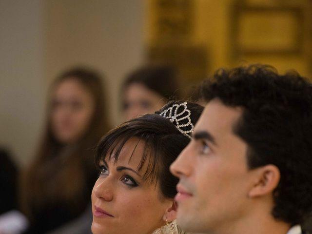 La boda de Cristina y David  en Valencia, Valencia 21