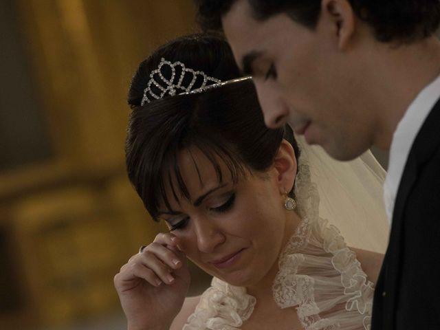 La boda de Cristina y David  en Valencia, Valencia 23