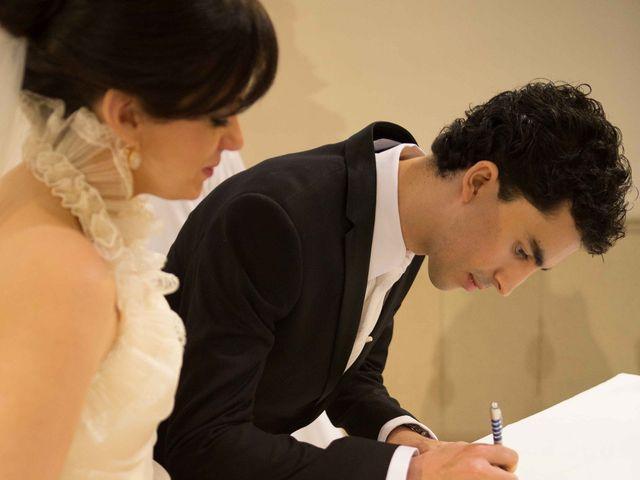 La boda de Cristina y David  en Valencia, Valencia 27