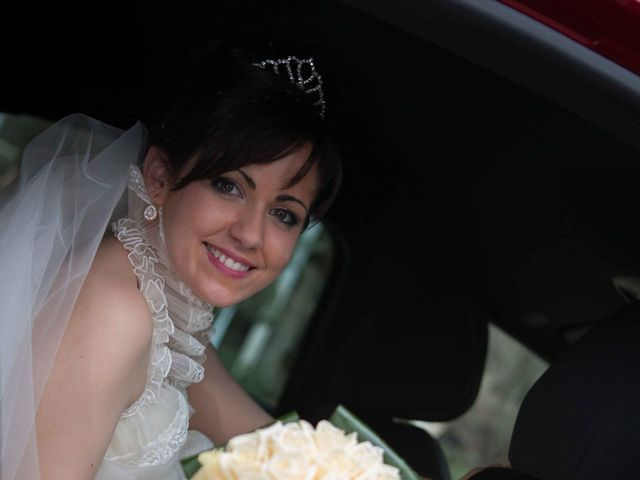 La boda de Cristina y David  en Valencia, Valencia 31