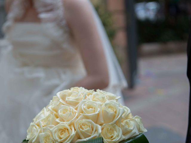 La boda de Cristina y David  en Valencia, Valencia 32