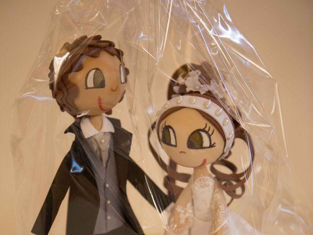 La boda de Cristina y David  en Valencia, Valencia 42