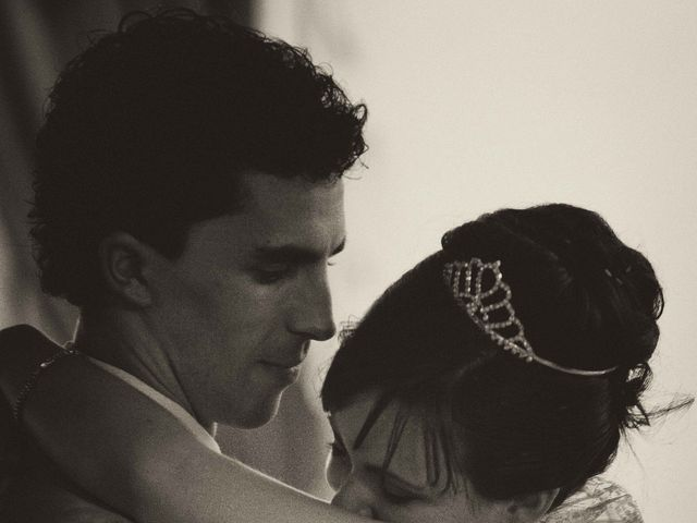 La boda de Cristina y David  en Valencia, Valencia 46