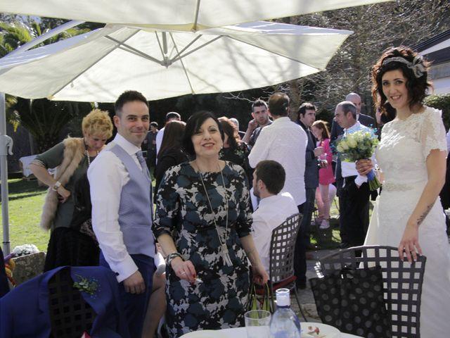 La boda de Gorka y Sarai en Abadiño, Vizcaya 6
